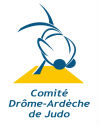 Logo comit� dr�me ard�che
