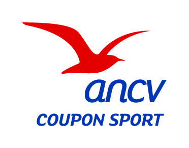 Logo ANCV Coupon sport